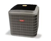 Evolution System Central Air Conditioner