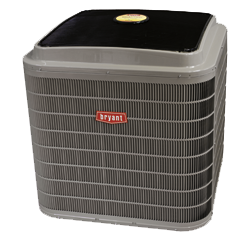 Evolution System Heat Pump